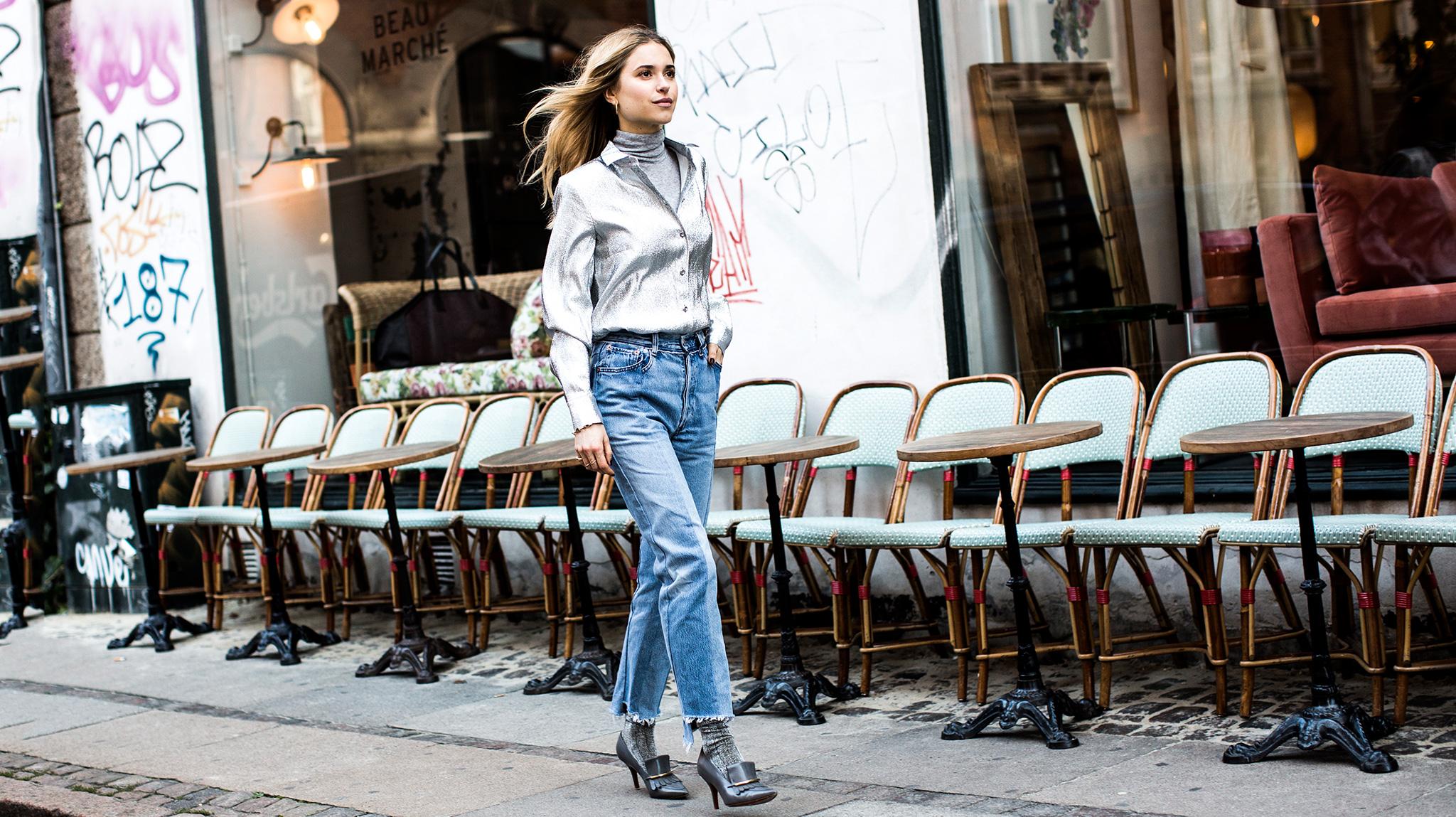 pernille teisbaek street outfits envy