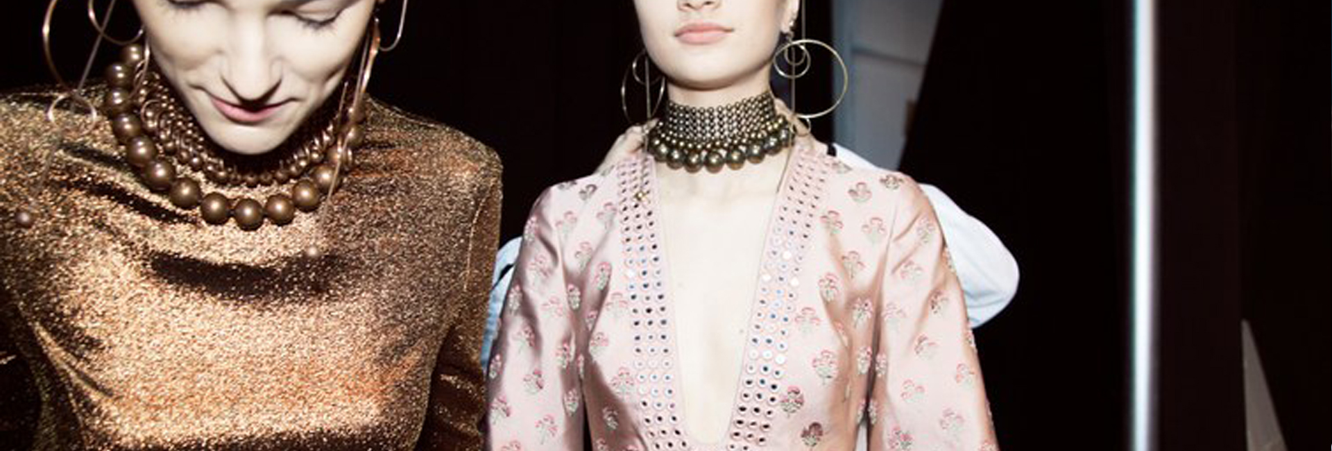 ZIMMERMANN BACKSTAGE, WHERE CAN I BUY A COOL CHOKER FROM, STATEMENT CHOKERS EDIT BUY ONLINE