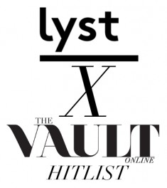 Lyst, The Vault Online, Fashion, Beauty, Lifestyle