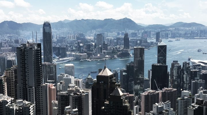 HOW TO SEE THE BEST OF HONG KONG IN 48 HRS