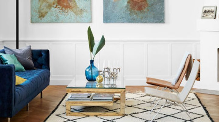 INSIDER: PERNILLE TEISBAEK'S NEW COPENHAGEN HOME