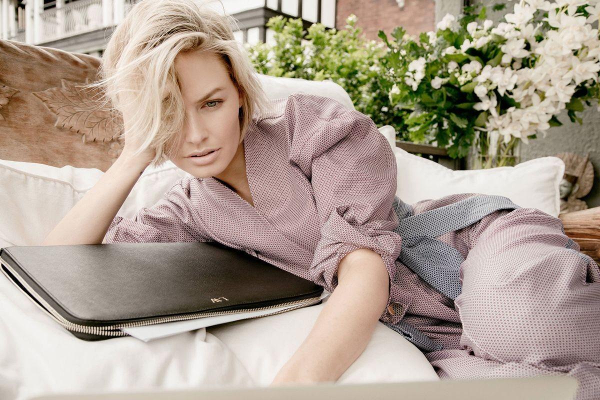 lara bingle beauty regime 2016 the vault online