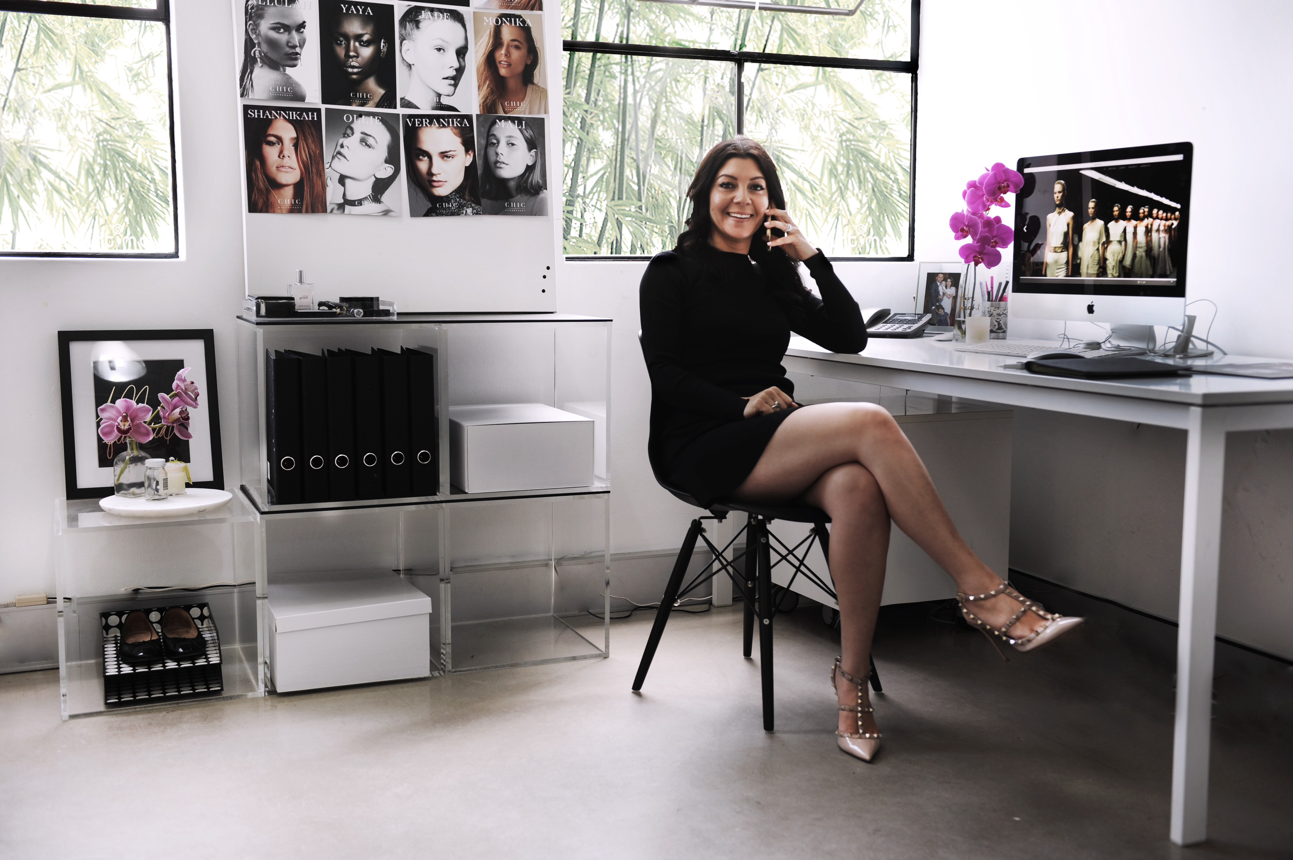 Lara Inc Events, Event management interview, the vault online fashion blogger interview online magazine