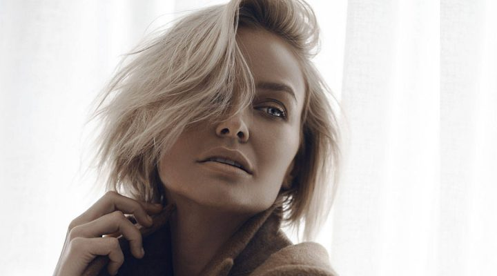 BEAUTY RITUALS WITH LARA WORTHINGTON