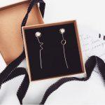 The Vault Asymmetrical Earrings