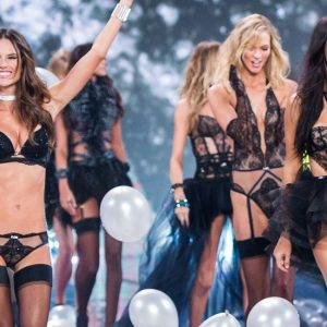 THE PREP, THE DIET & THE INSIDE WORD ON THE 2016 VICTORIA'S SECRET SHOW