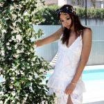 Isidora Inez Floral Dress