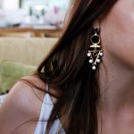 Quella Collection Elle Earrings