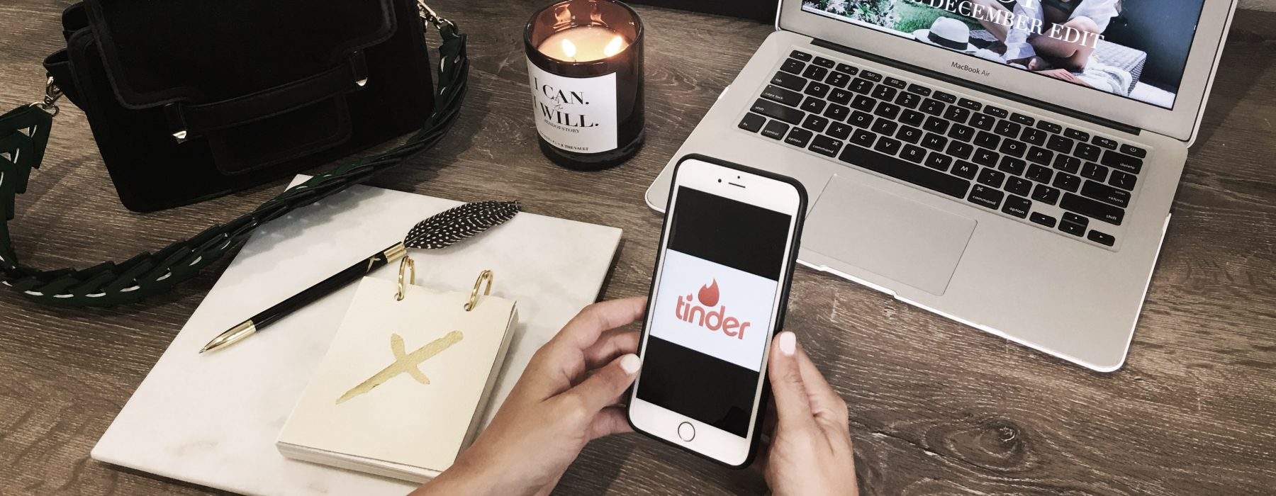 NAILING YOUR VERY OWN DATING PROFILE (Swipe Right, Chat, Repeat)