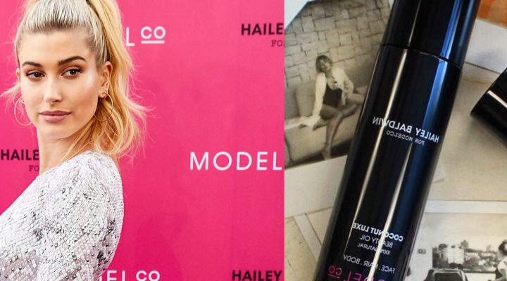 #BEAUTYSQUAD: TAKING 5 WITH HAILEY BALDWIN