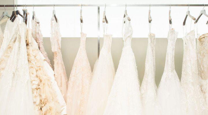 """#BREAKINGBRIDAL: GEORGIE DUDDY OF """"AFTER THE ROCK WEDDINGS"""""""