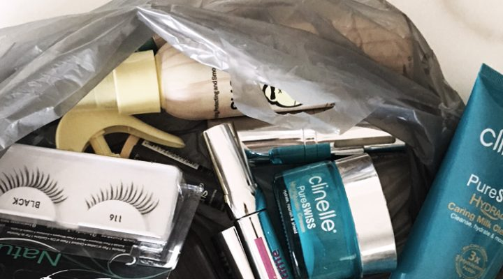 EDITOR-APPROVED BEAUTY BUYS STRAIGHT FROM YOUR LOCAL DRUGSTORE