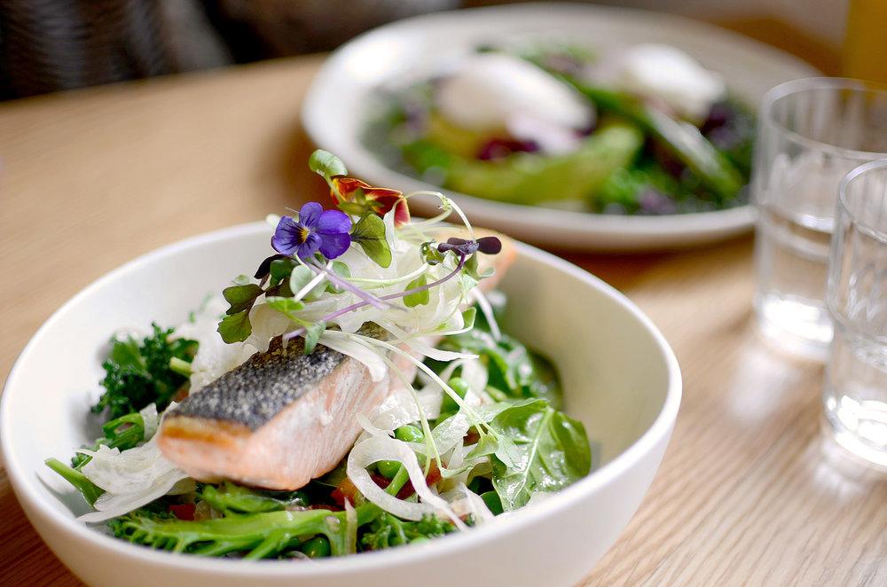 melbourne-food-blog-short-straw-salmon - The Vault Online