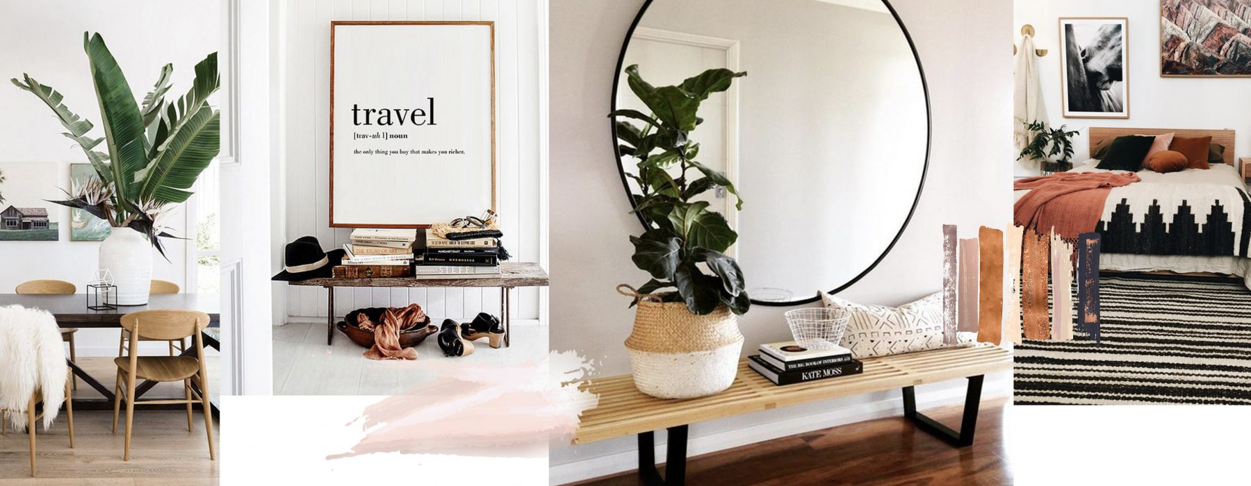 #PINTERESTWORTHY: 15 HOMEWARES THAT TRANSFORM YOUR HUMBLE ABODE