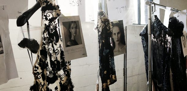 THE VISION THAT WAS… #STEVENKHALIL