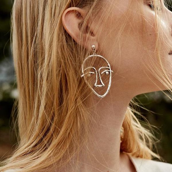 The Olsen Earrings