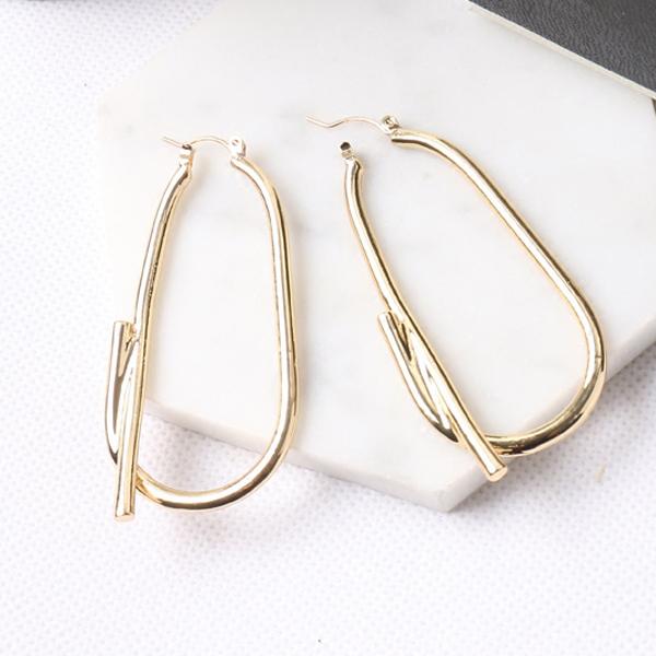 The Harlequin Earrings