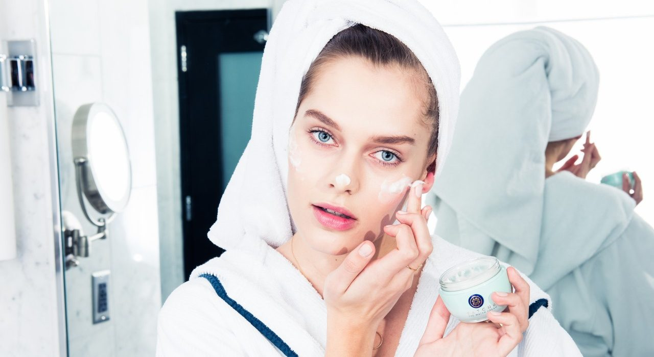 #WOKEUPLIKETHIS: HOW TO NAIL YOUR BEAUTY ROUTINE IN 5 MINUTES